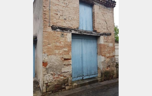 AIGUILLON IMMOBILIER Garage / Parking | AIGUILLON (47190) | 38 m2 | 13 000 €